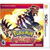 Nintendo Pok??mon Omega Ruby