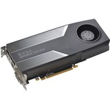 EVGA GeForce GTX 970 Graphic Card - 1.05 GHz Core - 4 GB GDDR5 - PCI Express 3.0 x16 - Dual Slot Space Required