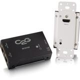 C2G HDMI over Cat5 Extender Kit