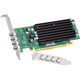 Matrox C420 Graphic Card - 2 GB GDDR5 - PCI Express 3.0 x16 - Half-length/Low-profile
