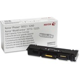 BLACK, STANDARD CAPACITY TONER CARTRIDGE, PHASER 3260/WORKCENTRE 3215/3225 (1,50