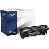 MICR Tech Remanufactured MICR Toner Cartridge Alternative For HP 12A (Q2612A)