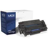 MICR Tech Remanufactured MICR Toner Cartridge Alternative For HP 51A (Q7551A)