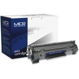 MICR Tech Remanufactured MICR Toner Cartridge Alternative For HP 78A (CE278A)