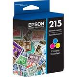 Epson DURABrite Ultra T215 Original Ink Cartridge