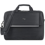 """Solo Urban Carrying Case (Briefcase) for 17.3"""" Notebook, File"""