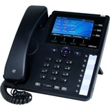Obihai IP Phone with Power Supply - Up to 12 Lines - Support for Google Voice and SIP-Based Services