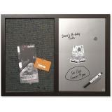 MasterVision Dry-Erase Combination Board