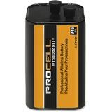 Duracell PROCELL 6V Alkaline Battery
