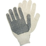 MCR Safety PVC Dots Knit/Polyester Gloves