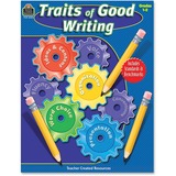 Teacher Created Resources Grade 1-2 Good Writing Book Education Printed Book - English