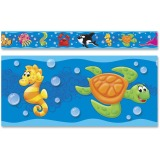 Trend Sea Buddies Collection Bolder Borders