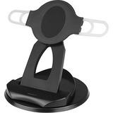 Macally 2-IN-1 Swivel Desk Stand & Hand Strap Holder