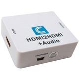 ComprehensiveDigital-to-analog Audio Converter