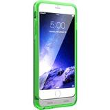 MOTA iPhone 6 Plus 4000 mAh Extended Battery Case - Green