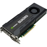HP Quadro K5200 Graphic Card - 8 GB GDDR5 - PCI Express 3.0 x16 - Full-height - Single Slot Space Required