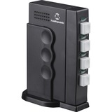 Tek-Republic TUS-400 4-port USB Switch