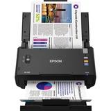 Epson WorkForce DS-520 Sheetfed Scanner - 600 dpi Optical