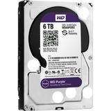 """WD Purple WD60PURX 6TB Surveillance 3.5"""" Internal Hard Drive"""