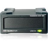 Tandberg RDX QuikStor 8636-RDX Drive Enclosure