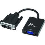 SIIG DVI-D to VGA Active Adapter Converter - M/F