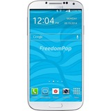 "Refurbished: FreedomPop Galaxy S4 16 GB Smartphone - 4G - 5"" Super AMOLED 1920 x 1080 Full HD Touchscreen - Qualcomm Snapdragon 600 Quad-core (4 Core) 1.90 GHz - 2 GB RAM - 13 ...(more)"