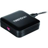 TRENDnet TEW-820AP IEEE 802.11ac 433 Mbit/s Wireless Access Point