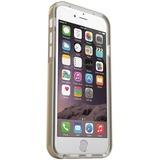 MOTA iPhone 6 Plus LED Flashing Case - Gold