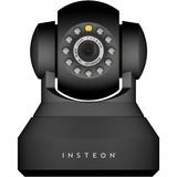 Insteon 2864-226 HD IP Camera, Black