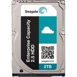 """Seagate ST2000NX0273 2 TB 2.5"""" Internal Hard Drive"""