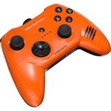 Mad Catz C.T.R.L.i Mobile Gamepad - Orange