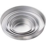 Wilton Performance Pans Round Pan Set