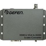 Gefen HDMI & VGA to 3GSDI Scaler/Converter