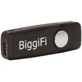 BiggiFi BF006 Network Audio/Video Player - Wireless LAN