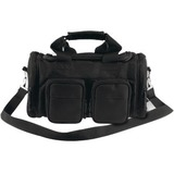 Bulldog Range BD900 Carrying Case for Accessories - Black