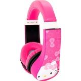 Sakar Hello Kitty Kids Friendly Headphone
