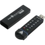 Apricorn Aegis Secure Key 3.0 - USB 3.0 Flash Drive