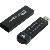 Apricorn Aegis Secure Key 3.0 - USB 3.0 Flash Drive