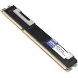 AddOn AM1866D3DR4RN/16G x1 HP 708641-B21 Compatible Factory Original 16GB DDR3-1866MHz Registered ECC Dual Rank x4 1.5V 240-pin CL13 RDIMM