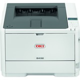 Oki B432dn Desktop LED Printer