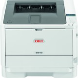 Oki B512dn LED Printer