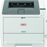 Oki B512dn LED Printer - Monochrome - 1200 x 1200 dpi Print - Plain Paper Print - Desktop