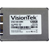 """Visiontek Go Drive 120 GB 1.8"""" Internal Solid State Drive"""