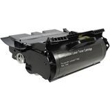 West Point Remanufactured Toner Cartridge - Alternative for Lexmark (64004HA, 64015HA, 64035HA) - Black
