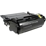 West Point Remanufactured Toner Cartridge - Alternative for Lexmark (T650H04A, X651H21A, X651H11A, X651H04A, T650H21A, T650H11A) - Black