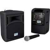 Oklahoma PRA-8000-VA Multimedia Kit