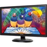 "Viewsonic VA2465Smh 23.6"" LED LCD Monitor - 16:9 - 6.50 ms"