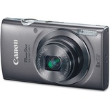 Canon PowerShot ELPH 160 20 Megapixel Compact Camera - Silver