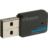 Hawking HW7ACU IEEE 802.11ac - Wi-Fi Adapter for Desktop Computer/Notebook