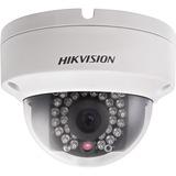 Hikvision DS-2CD2132F-I 3 Megapixel Network Camera - Color - M12-mount